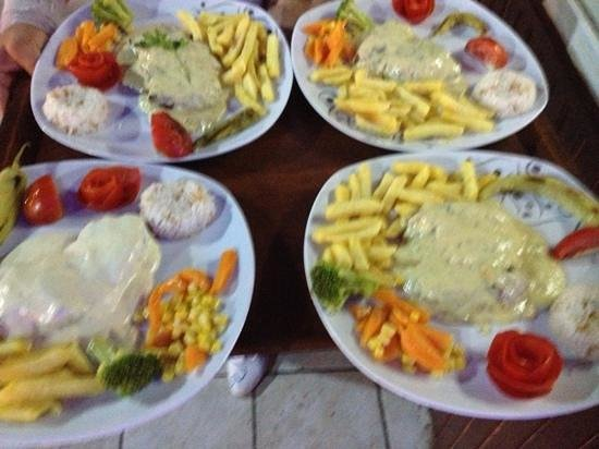 Anatolia restaurant side restaurant reviews photos for Anatolia mediterranean turkish cuisine
