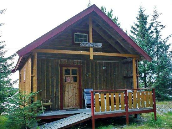 Skjerneset Fisherman's cabins