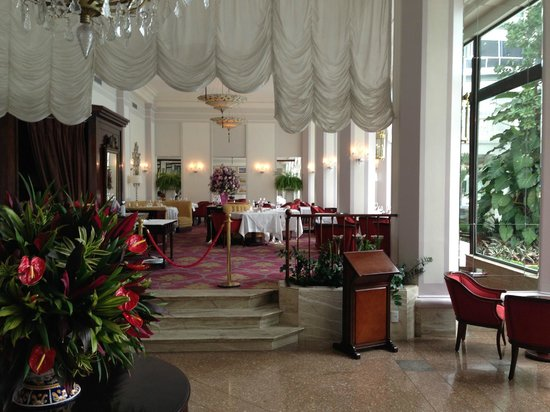 Belmond Copacabana Palace: Cipriani