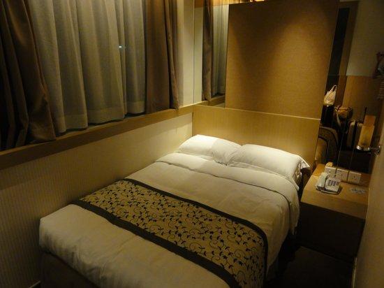 Sohotel: 部屋