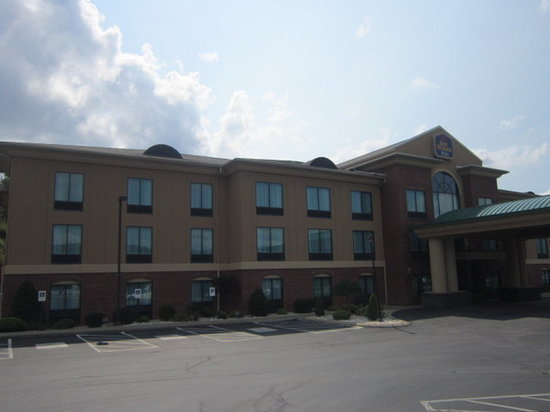 Best Western Plus Clearfield: getlstd_property_photo