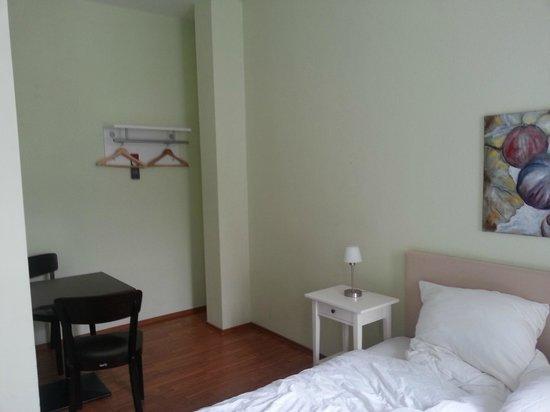 Hofgarten 1824: Zimmer Foto 2