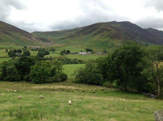 Littletown Farm: great walks