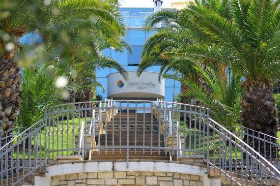 Hotel Laguna Gran Vista: 1