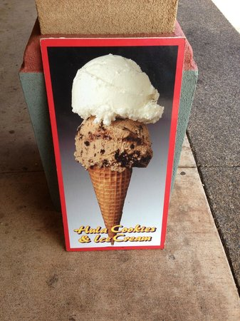 Hula Cookies & Ice Cream : Get ready for the best ice-cream ever!