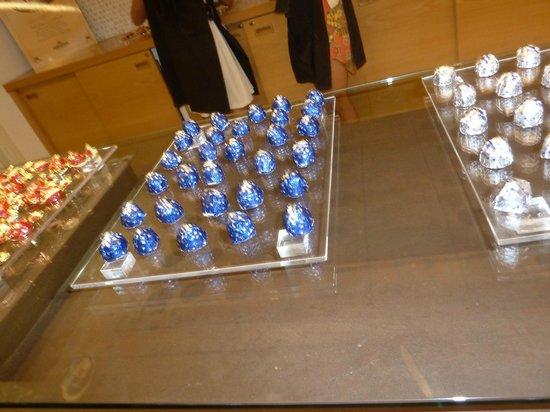 Perugina Chocolate Factory 사진
