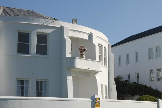 The Marine Hermanus: Suite 227 with balcony
