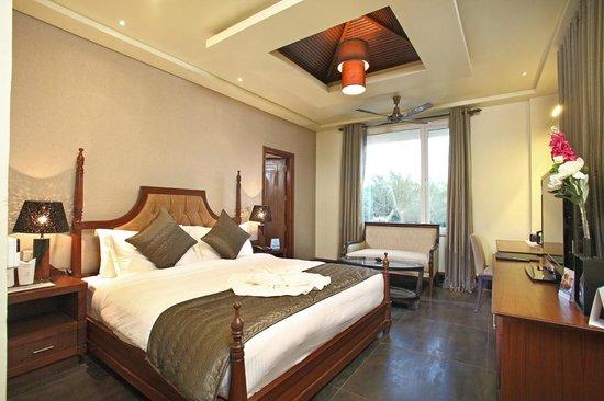 Godwin Hotel: Premier Room