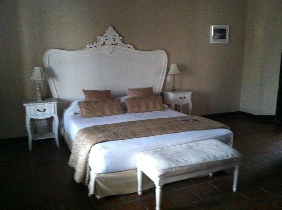 La Casa del Farol Hotel Boutique: Paris room