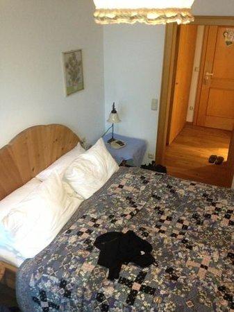 Gasthof Zur Rose: Schlafzimmer
