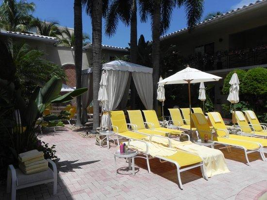La Casa Hotel: Eden View 2