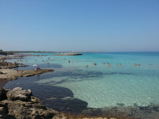 Puglia where to stay