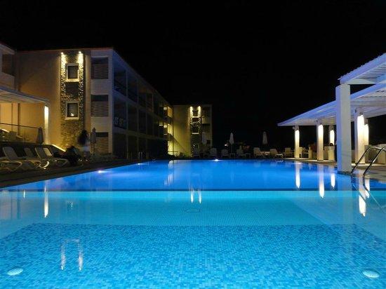 Arty Grand Hotel : um bom lugar para relaxar