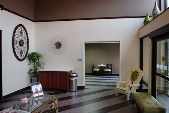 Holiday Inn Express Blythewood 81 1 0 4 Updated 2018 Prices Hotel Reviews Sc Tripadvisor