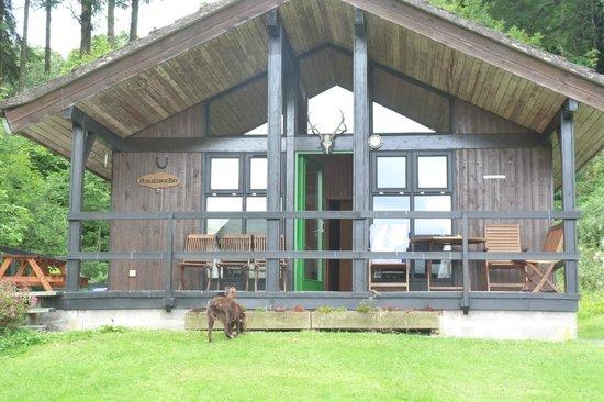 Loch Tay Highland Lodges : Lodge