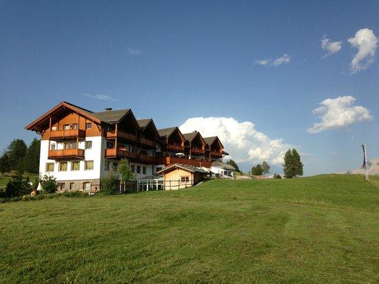 Hotel Icaro: hotel