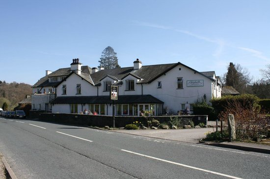The Skelwith Bridge Hotel