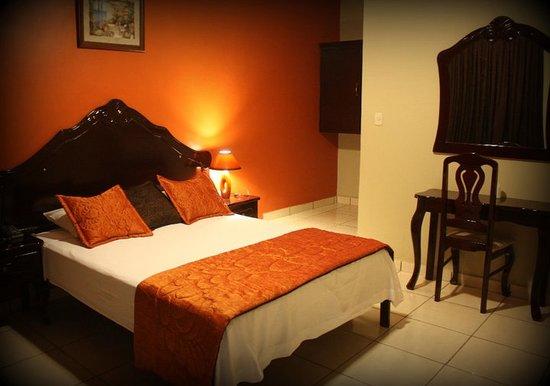 Hotel Posada El Libertador