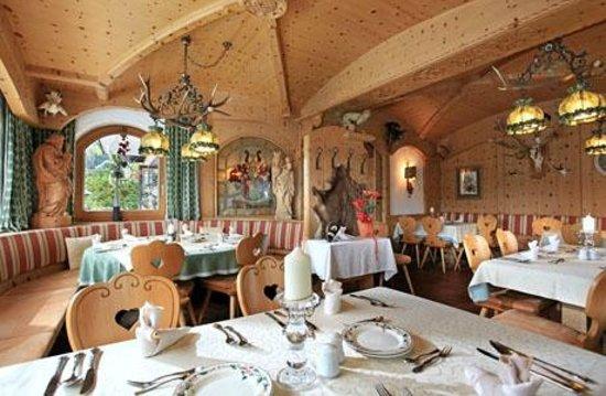 Hotel Glockenstuhl: Jägerstube