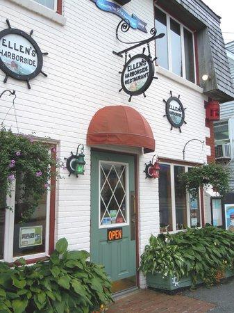 Ellen's Harborside