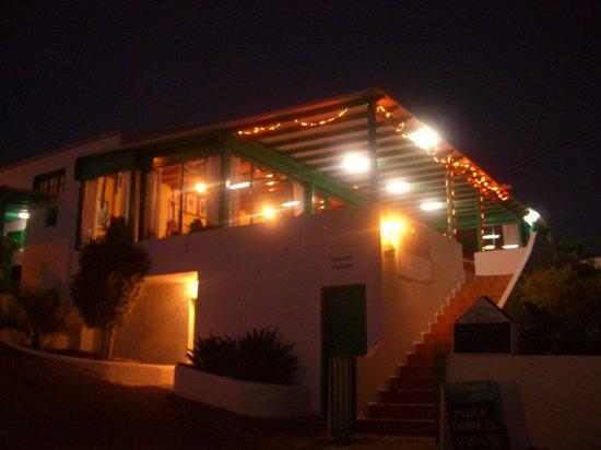 Asadero de Macher : restaurante