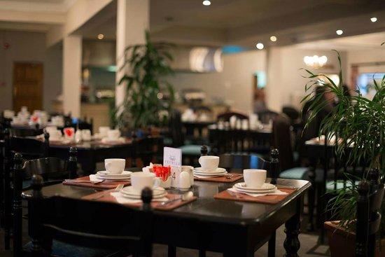 Splendid Inn Pinetown : Restaurant