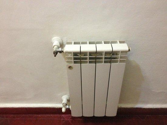 Calefaccion por radiadores fotograf a de sevilla home - Radiadores de aluminio para calefaccion ...
