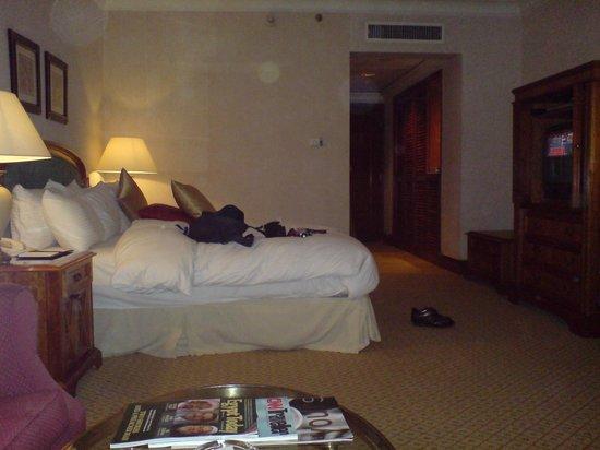 Conrad Cairo: Camera da letto