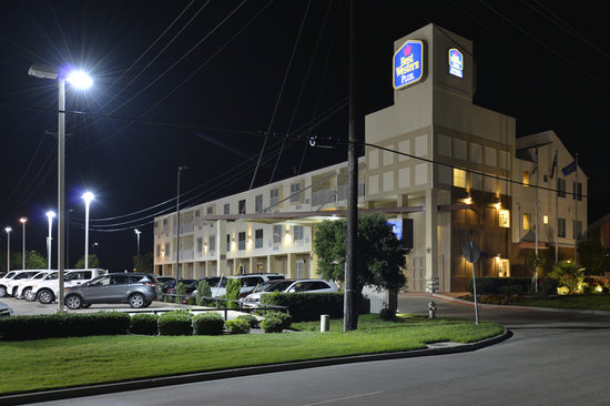 BEST WESTERN PLUS Rockwall Inn & Suites: Best Western Plus Rockwall