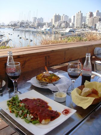 Kitty's Resto: Kitty's restaurante