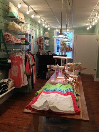 Ashley Janes Boutique