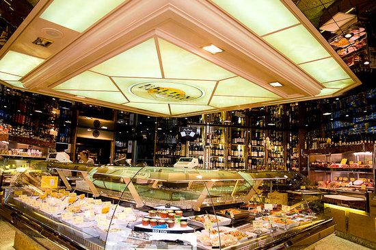 Breton Traiteur : La Boutique