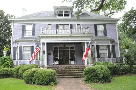 Wisteria Bed and Breakfast: Wisteria B&B
