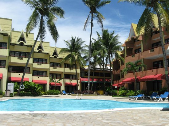 Casa Marina Beach & Reef: Beach Resort