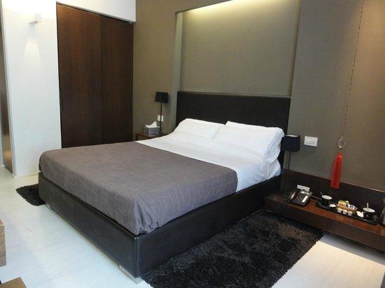Charming House DD724: La chambre