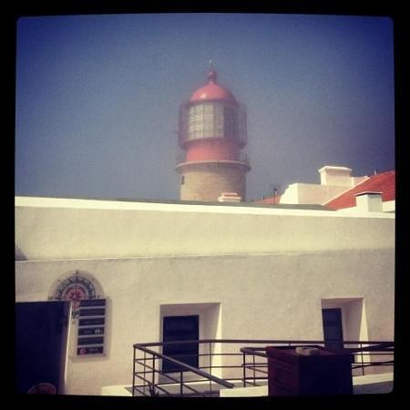 Sagres Discovery Tours: Cap Vincente