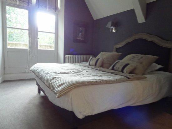 Le Petit Manoir de Keriolet : La nostra camera