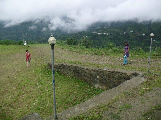 Vatika Resorts: Playing Ground