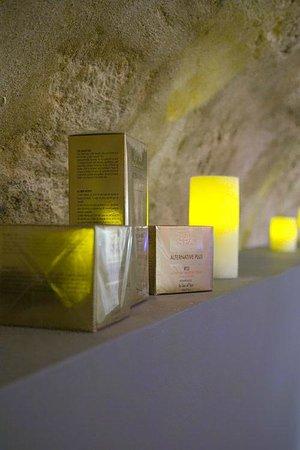 Institut de beauté de la Mer Morte : Dead Sea Cosmetics