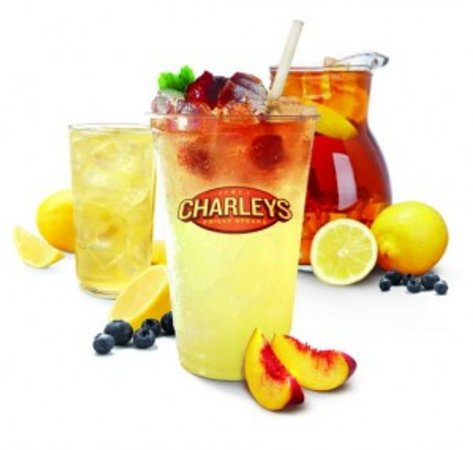 Johnson City, Τενεσί: Strawberry, Blueberry, or Peach Lemonade