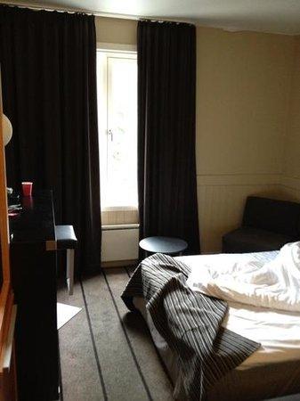 Comfort Hotel Holberg: standard room