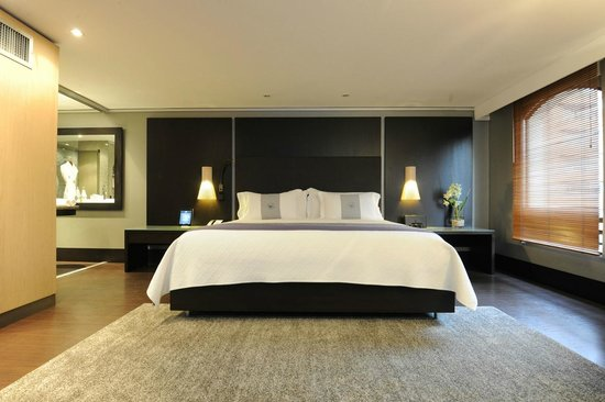 Four Seasons Hotel Bogota: Superior