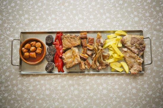imagen Restaurante Horno de San Juan en Miranda de Ebro
