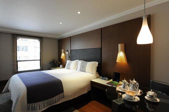 Four Seasons Hotel Bogota: standard