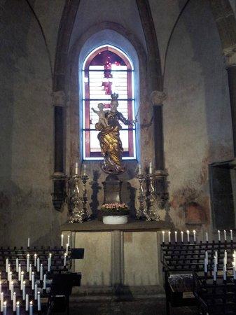 Limburger Dom: Im Limurger Dom
