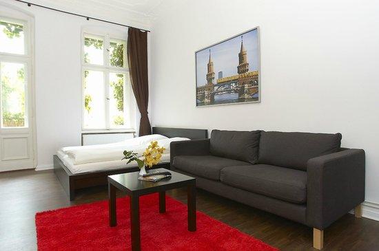 Photo of Juncker's Hotel Garni Berlin