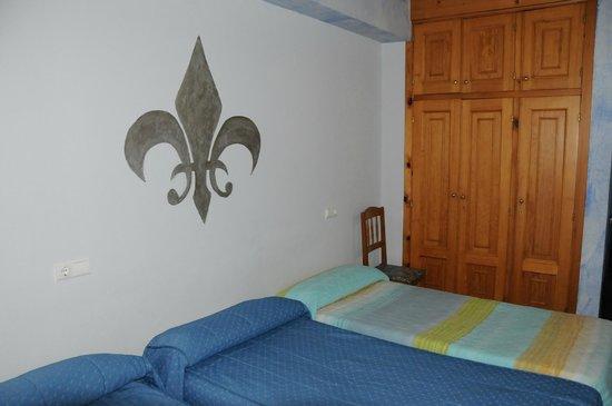 Obradoiro: Room