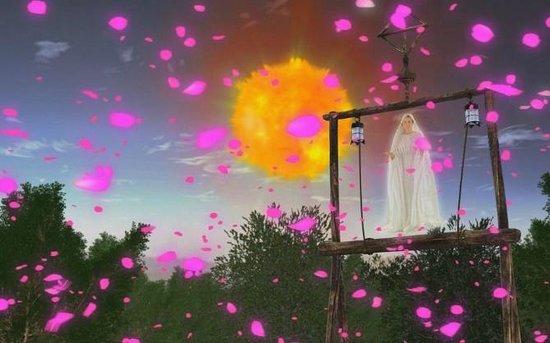 O Milagre de Fatima - Museu Interativo