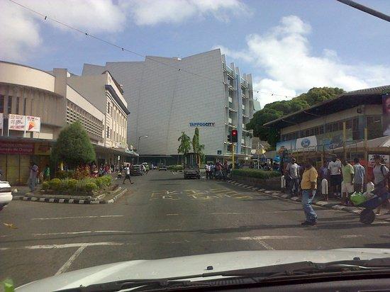 TappooCity Suva