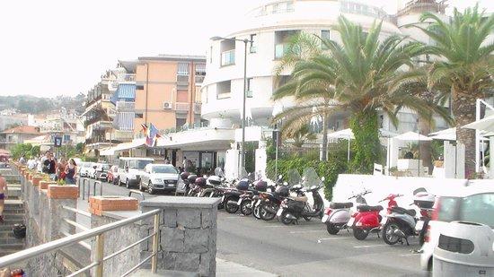 Grand Hotel Faraglioni - Acitrezza